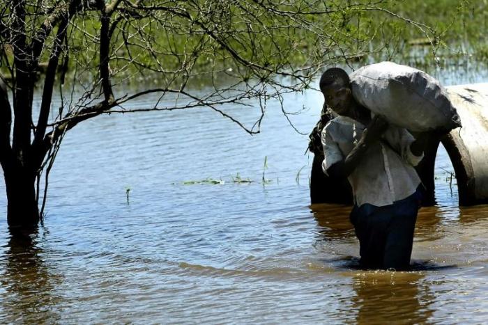 Au Mozambique, le cyclone Idai fait   19 morts,   la ville de Beira coupée du monde