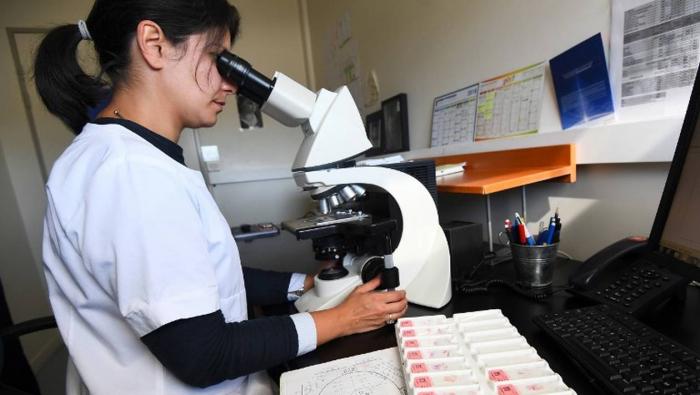 Cancer :  1,4 million de décès prévus en 2019 dans l