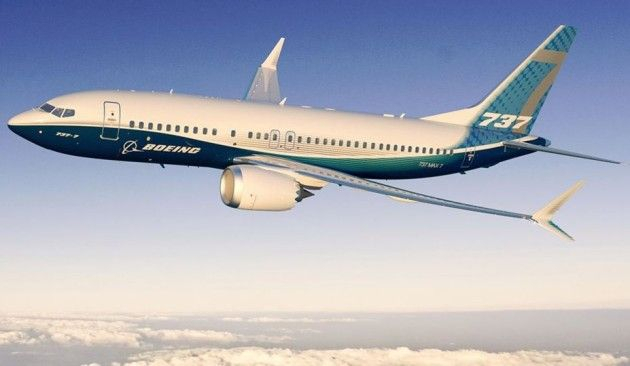 Boeing affirme que la certification du 737 MAX a respecté les règles américaines