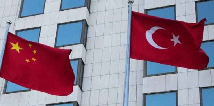 Çin Türkiyədəki baş konsulluğunu bağladı