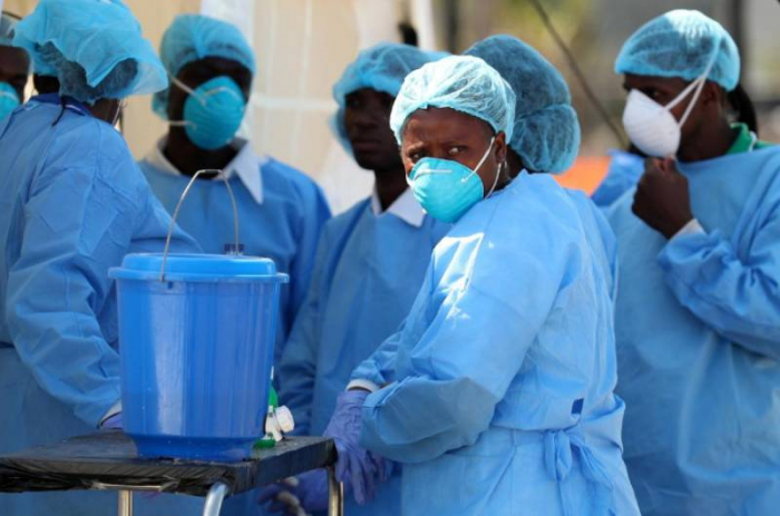 Cholera cases jump to 138 in Mozambique