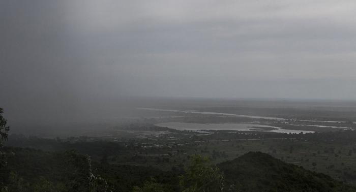 Decenas de muertos por el ciclón tropical Idai en Zimbabue