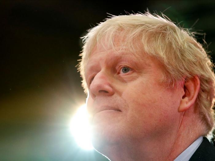 Le Brexit aura bien lieu le 29 mars (Boris Johnson)