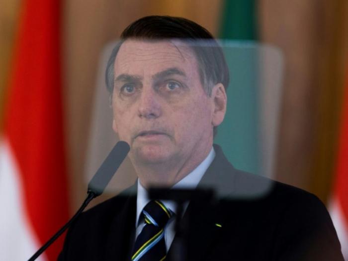 Bolsonaro à Washington pour sceller l