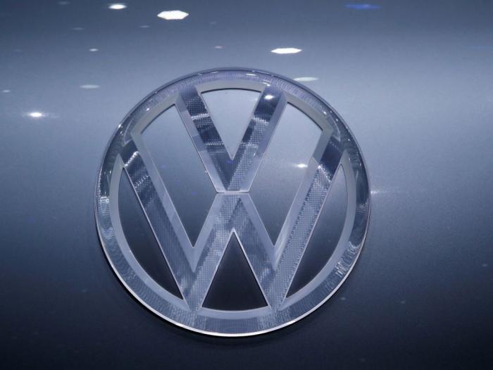 VW compte sur le cloud d