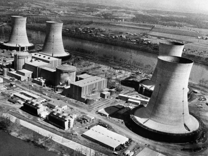 Cet accident qui a changé la sûreté nucléaire