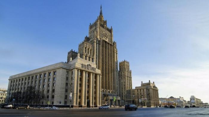 Russland kündigt Gegenmaßnahmen an