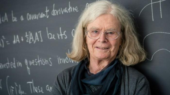 Le prix Abel de mathématiques attribué à une femme pour la 1ère fois