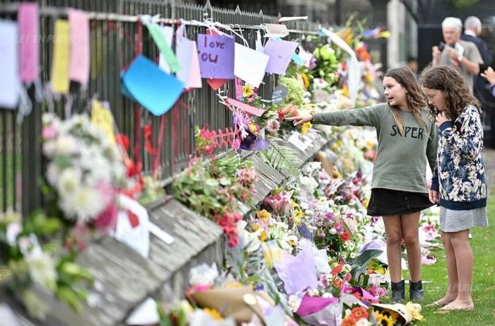 """Nouvelle-Zélande : """"Nous aimons toujours ce pays"""" assure l"""