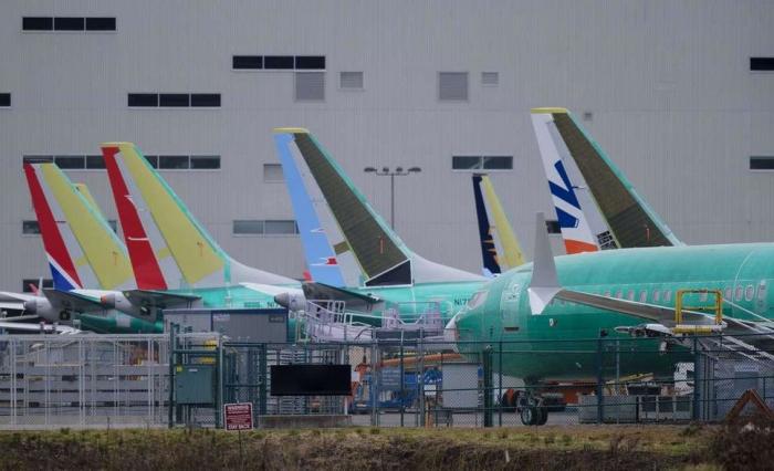 USA: le régulateur aérien défend sa certification du 737 MAX