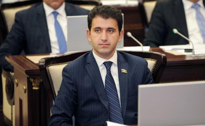 Deputat Gəncədə Cavad xanın heykəlinin ucaldılmasını təklif edib
