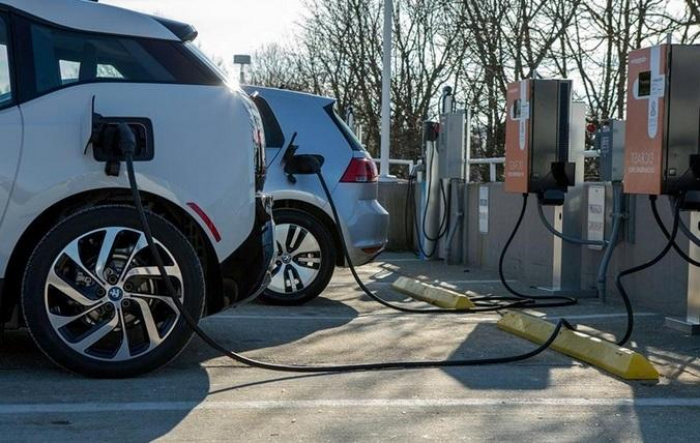 Azerbaijan to expand network of electric vehicle charging stations in Switzerland