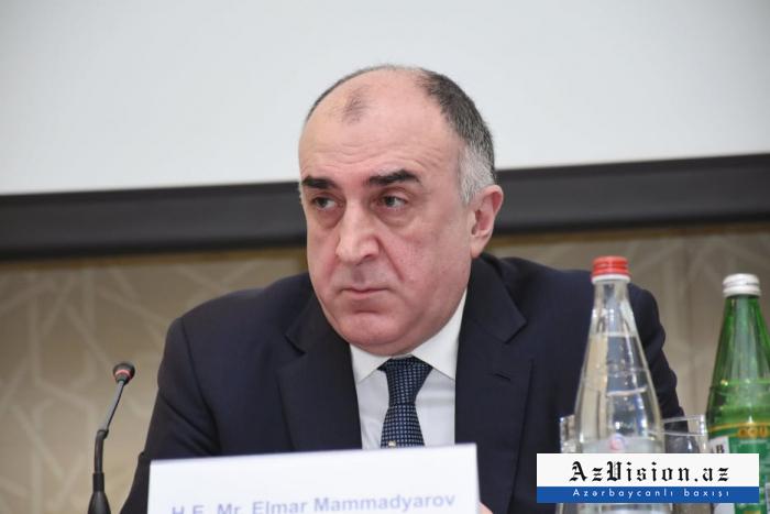 El ministro transmite la protesta azerbaiyana al embajador ruso