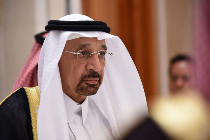 OPEC+ agreement implementation to exceed 100 percent in March -Al-Falih