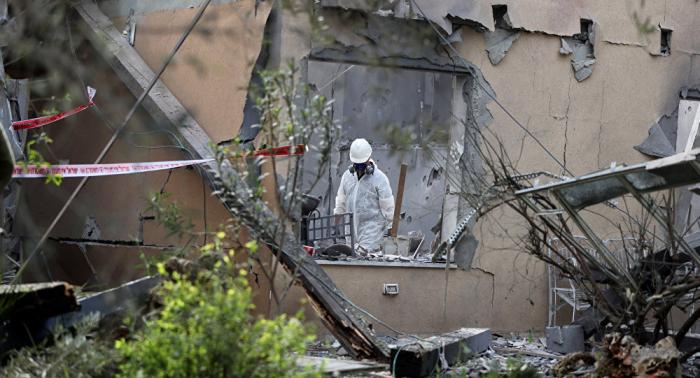 España condena el lanzamiento de cohetes contra la población israelí desde Gaza