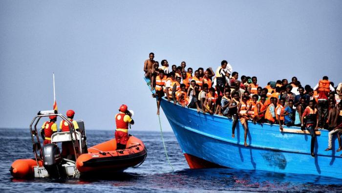 Espagne: ralentissement des entrées de migrants par la mer
