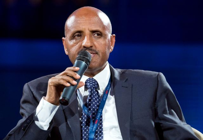 Ethiopian Airlines CEO says preliminary crash report