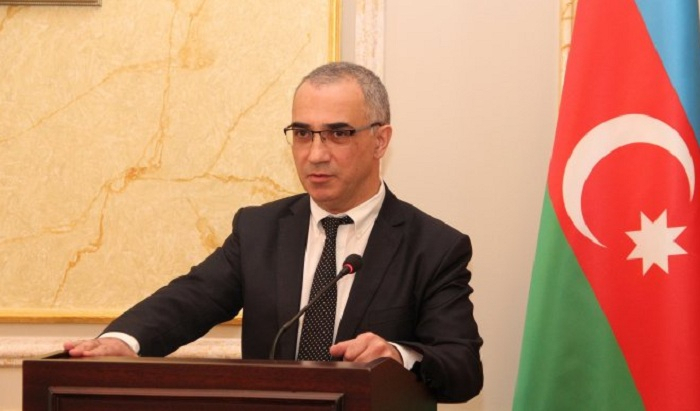 Azerbaijan always focuses on further strengthening of tolerance