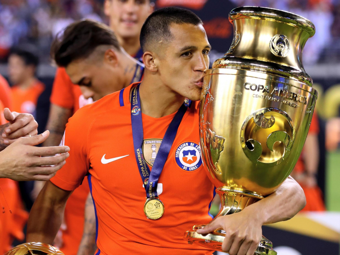 Argentina and Colombia awarded  2020 Copa America  after Conmebol rejects bid from US