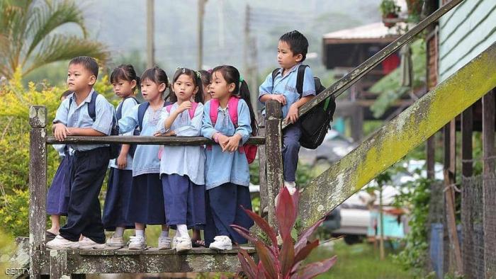 """تسمم يغلق عشرات المدارس في ماليزيا والوضع """"يزداد خطورة"""""""