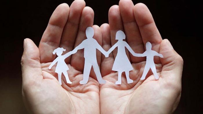 Azərbaycanda bir ildə 471 uşaq övladlığa götürülüb