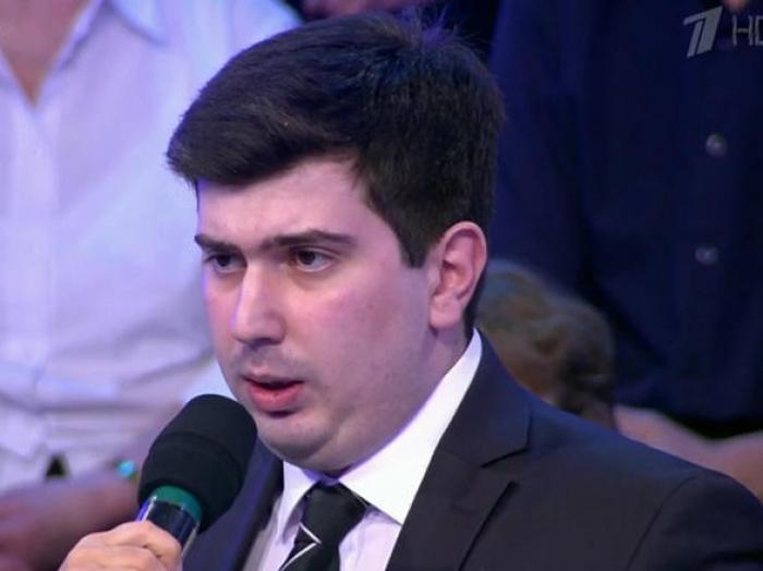 Russian expert talks possibility of supplying Iranian gas to Georgia through Armenia