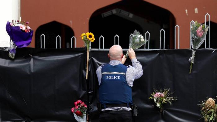 Attaque en Nouvelle-Zélande:   le bilan passe à 50 morts