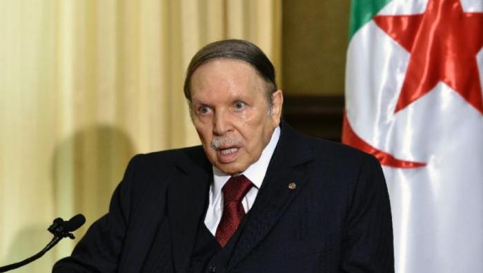 Bouteflika:   Une nouvelle Constitution sera soumise à référendum
