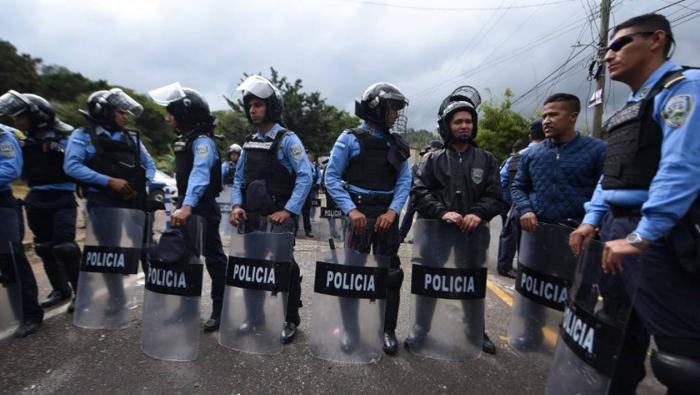 Honduras: un journaliste de télévision assassiné