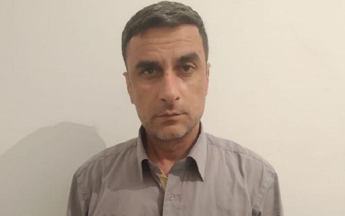 İrandan narkotik gətirən şəxs saxlanılıb