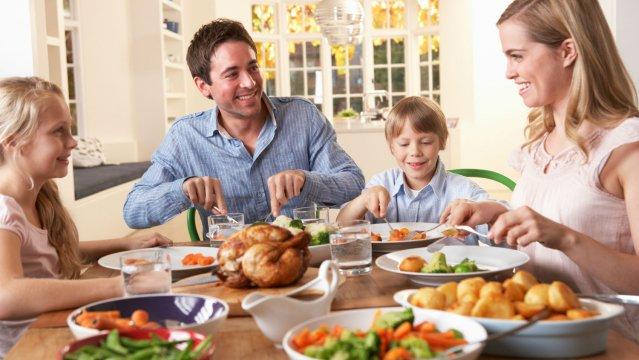 Comment profiter un maximum des repas en famille