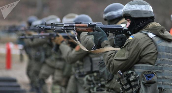 Revelan el gasto de EEUU en el Ejército de Ucrania
