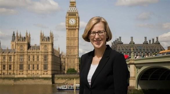 """وزيرة بريطانية تستقيل من الحكومة بسبب """"البريكست"""""""