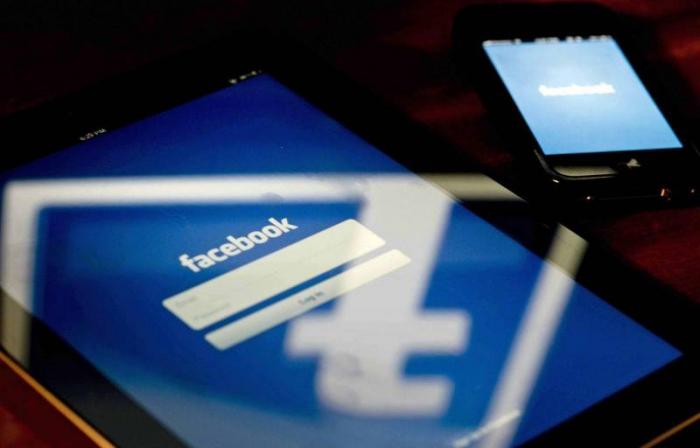 Facebook: enquête pénale sur les partages de données (presse)