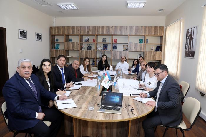 Özünüməşğulluq proqramını 77 təlimçi tədris edəcək