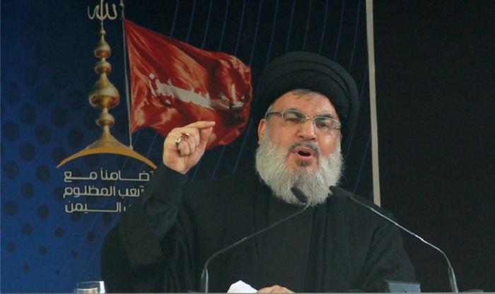 """""""Hizbullah"""" ABŞ-a qarşı mübarizəyə çağırdı"""