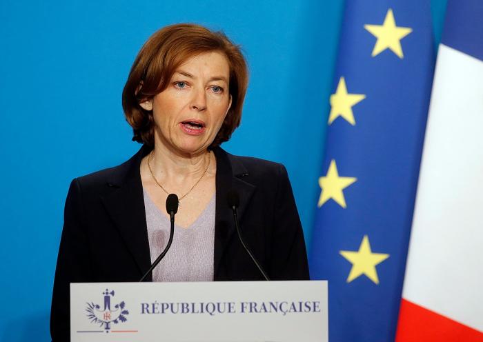 Fransa ABŞ-ın təzyiqini qınadı