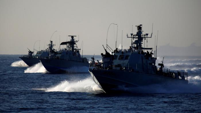 """Irán advierte que """"responderá firmemente"""" si Israel intenta bloquear su comercio petrolero por mar"""
