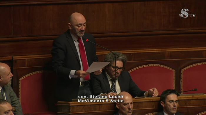 Italian senator remembers Khojaly genocide at parliament`s plenary session