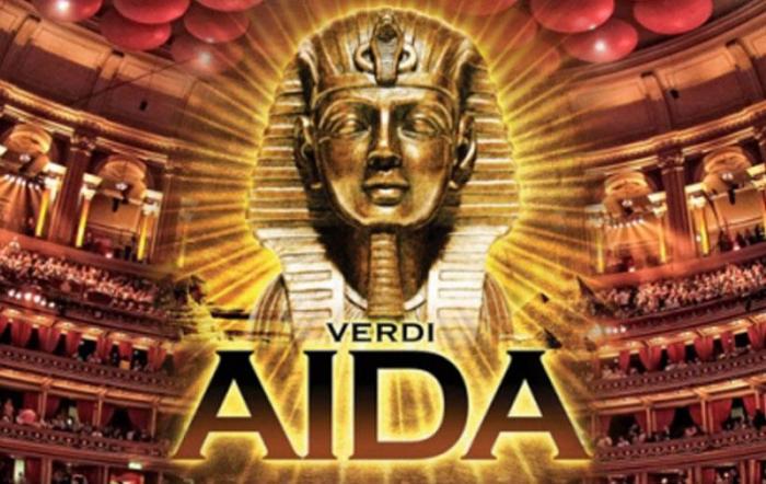 """""""Aida"""" tamaşası dünya opera ulduzlarının ifasında"""