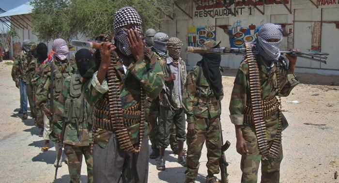 Al Shabab lanza un ataque contra una localidad en Somalia