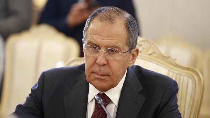 Lavrov:   la Russie est contre toute ingérence étrangère dans les affaires algériennes
