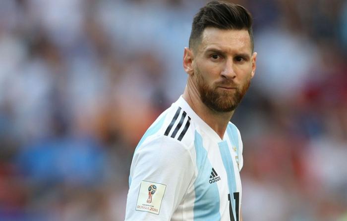 Messi yenidən milliyə çağırıldı