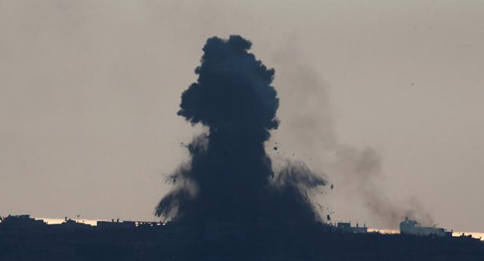 México hace un llamado a la mesura para evitar la escalada de la violencia en Gaza