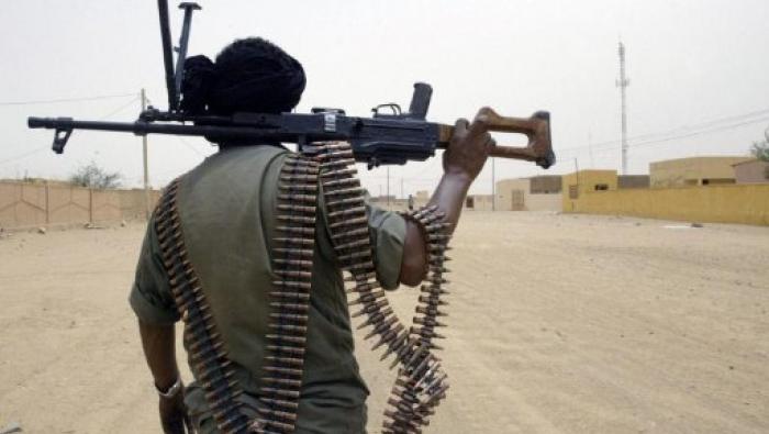 Mali:   deuil national de trois jours