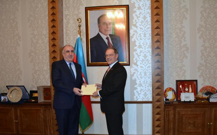 Ambassador: US praising Azerbaijan's contribution to providing energy security
