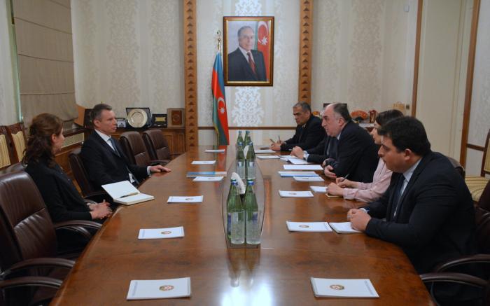 Ambassador: Ukraine is keen on development of cooperation with Azerbaijan in all fields