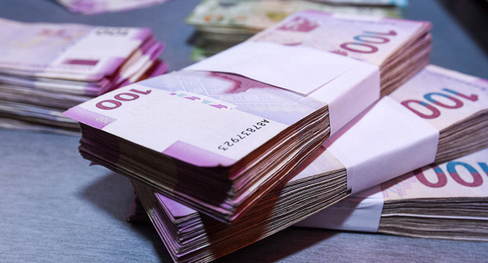 Azerbaijani currency rates for March 15