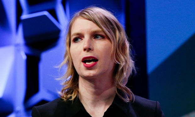 Chelsea Manning jailed for refusing to testify to grand jury in WikiLeaks case