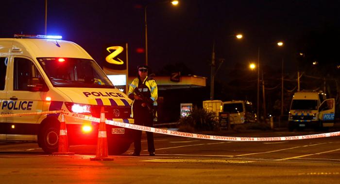 El autor de la masacre en Christchurch iba a perpetrar otro ataque